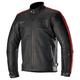 Alpinestars Charlie Tech-Air Race Leather Jacket