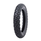 Kawasaki OEM Dunlop K750 Rear Motorcycle Tire