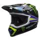 Bell MX-9 Pro Circuit Replica MIPS Helmet