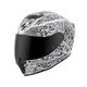 Scorpion EXO-R420 Shake Helmet