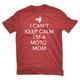 Smooth Industries Women's Moto Mom T-Shirt