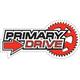 Primary Drive Logo Sticker