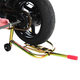 Pit Bull Products Pit Crew Tire Wedge
