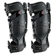 Asterisk Ultra Cell Knee Brace Pair