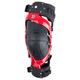 Asterisk Cell Knee Brace Left