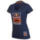 KTM Women's Red Bull Racing Team V-Neck T-Shirt