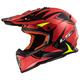 LS2 Fast V2 MX437 Helmet