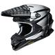 Shoei VFX-EVO Blazon Helmet