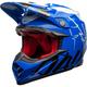 Bell Moto-9 Carbon Flex Fasthouse Helmet