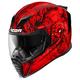 Icon Airflite Krom Helmet