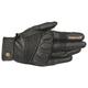 Alpinestars Oscar Crazy Eight Leather Gloves
