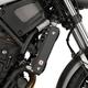 Yamaha Radiator Side Covers