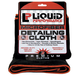 Liquid Performance Microfiber Cloth