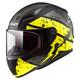 LS2 Rapid Deadbolt Helmet