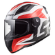 LS2 Rapid Grid Helmet