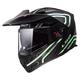 LS2 Metro V3 Firefly Modular Helmet