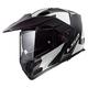 LS2 Metro V3 Sub Modular Helmet
