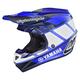 Troy Lee SE4 Yamaha MIPS Helmet