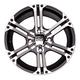 ITP SS212 Alloy Series Wheel