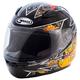 GMax Youth GM49Y Alien Helmet