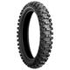 Bridgestone M204 Soft/Intermediate Terrain Tire
