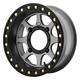 KMC XS234 Addict 2 Beadlock Wheel