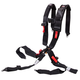 Tusk 5 Point SFI Approved Racing Harness