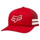 Fox Racing Women's Head Trik Snapback Trucker Hat