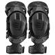EVS Axis Sport Knee Brace Pair