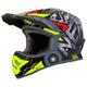 O'Neal Racing 3 Series Helium Helmet