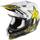 Fly Racing F2 Carbon Rockstar MIPS Helmet