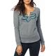 Fox Racing Women's Thorn Airline Long Sleeve T-Shirt