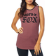 Fox Racing Women's Moto X Ringer Muscle Tank