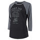 Troy Lee Women's World Raglan T-Shirt