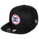 DC Speedeater Snapback Hat