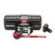 WARN® Axon 35 Winch with Wire Rope