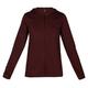 Hurley Women's Icon Zip-Up Hooded Sweatshirt