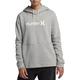 Hurley Women's One & Only Fleece Hooded Sweatshirt 2018