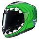 HJC RPHA-11 Pro Mike Wazowski Helmet