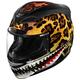 Icon Airmada Sauvetage Duex Helmet