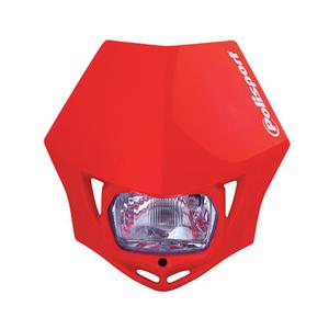 Polisport MMX Headlight   Parts & Accessories   Rocky Mountain ATV/MCRocky Mountain ATV/MC