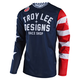 Troy Lee Youth GP Air Americana Jersey
