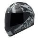 Speed and Strength SS700 War Path Helmet