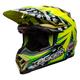 Bell Moto-9 Flex Tagger Mayhem Helmet
