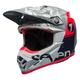 Bell Moto-9 Flex Seven Zone Helmet