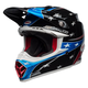 Bell Moto-9 Tomac Replica 19 Eagle MIPS Helmet