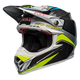 Bell Moto-9 Flex Pro Circuit Replica 19 Helmet
