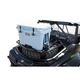 Tusk Bed Mounted Spare Tire Carrier and Cargo Rack