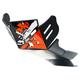 AXP Racing Xtrem HDPE Skid Plate