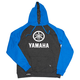 Factory Effex Yamaha Stack Hooded Pullover Sweatshirt